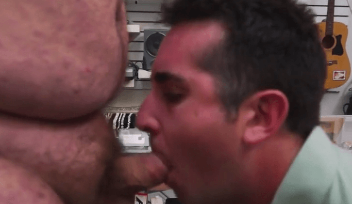 gordos gay follando videos porno español online