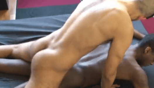 posturas sexo gay arabe