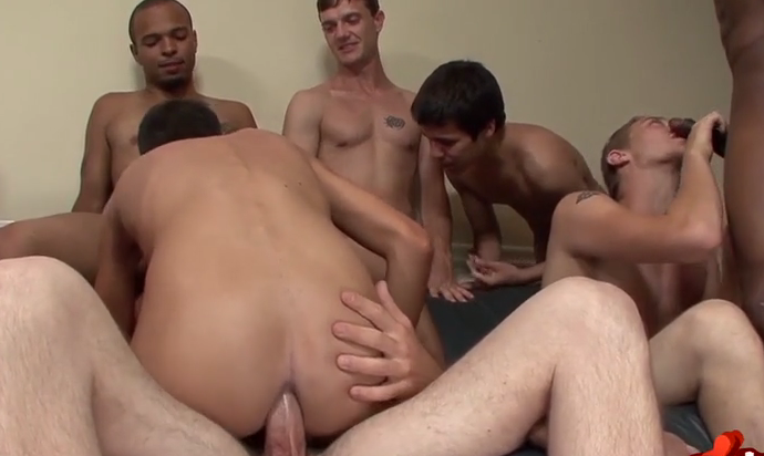 PORNO GAY DE JOVENES SKATERS