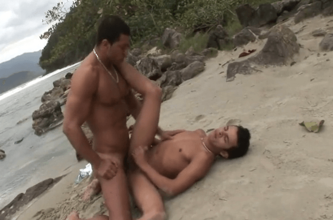 sexo gay playas de brasil torrent