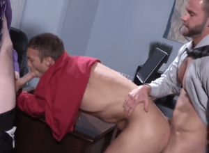 interracial gay putas preciosas