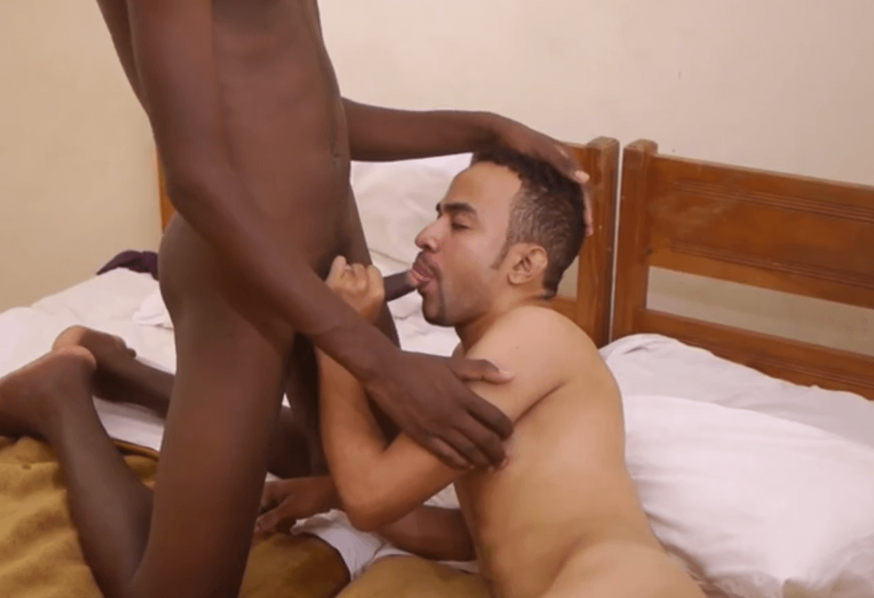 Amature videos de sexo africano