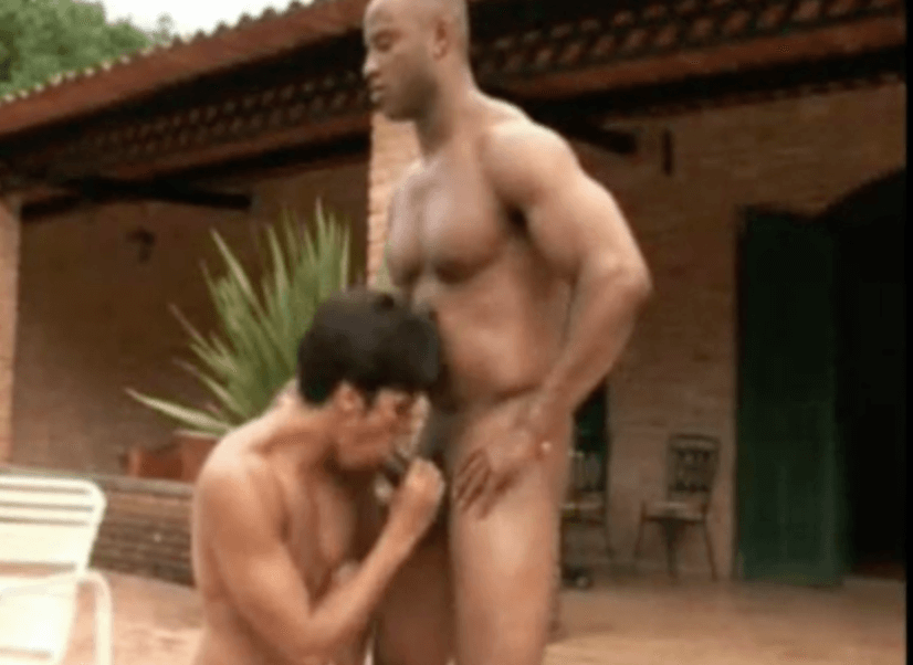 VIDEOS PORNO GAY MEJICANO FOLLADO POR 2 ESPAÑOL