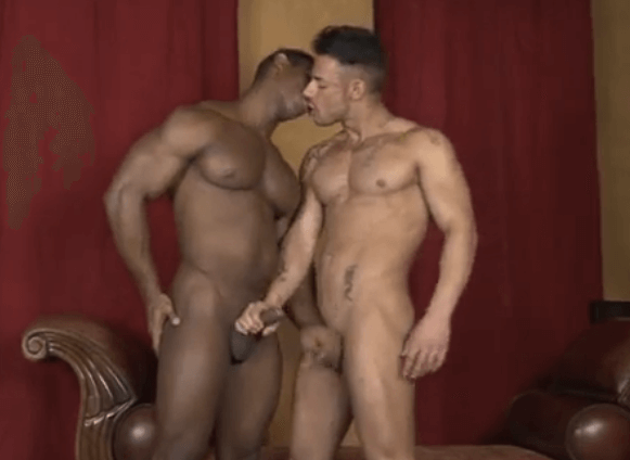 youtube gay interracial gay clips